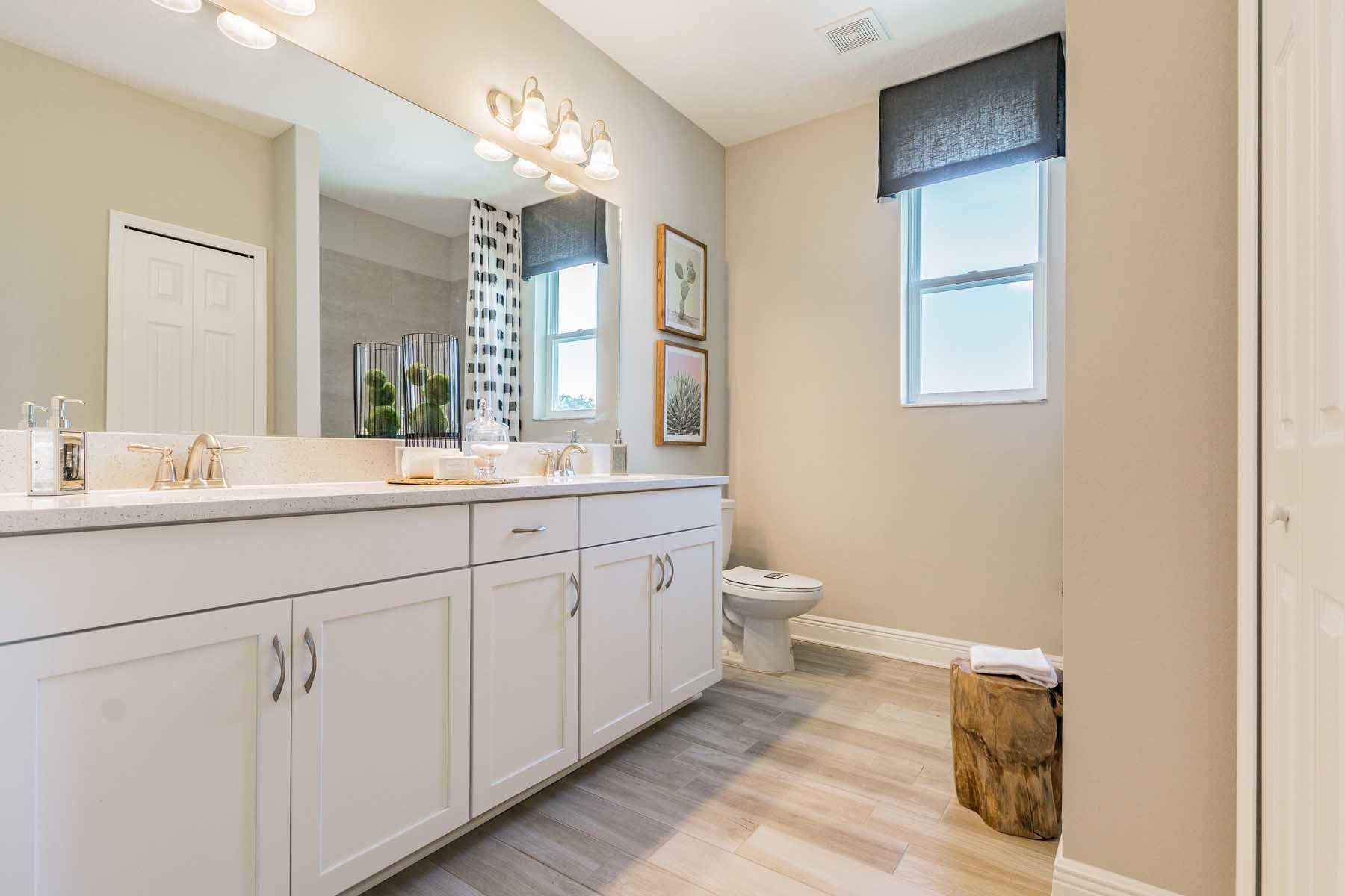 Bathroom featured in the Celebration By M/I Homes in Sarasota-Bradenton, FL