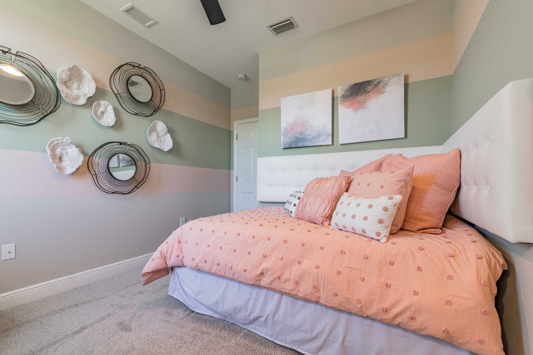 Bedroom featured in the Celebration By M/I Homes in Sarasota-Bradenton, FL