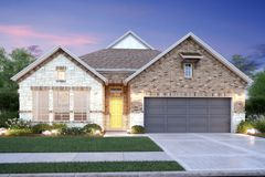 15207 Armadillo Lookout Trail (Brentwood)