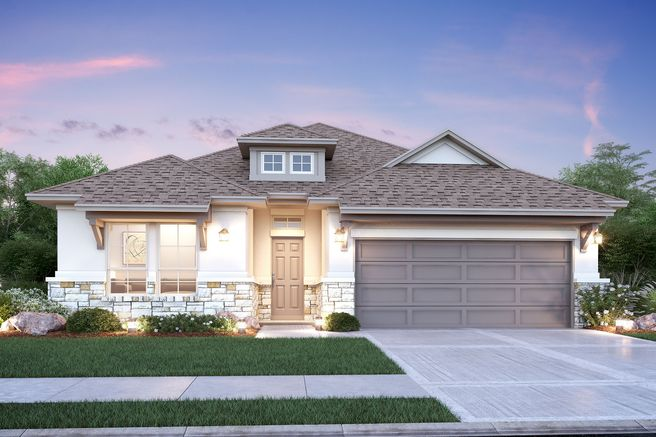 19122 Longhorn Point Drive (Brentwood)