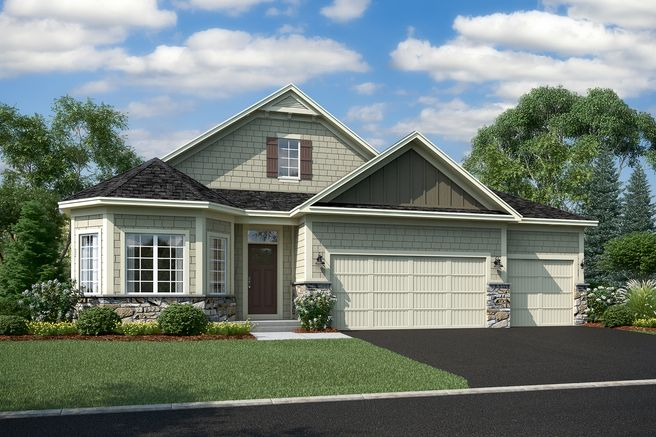 19161 Colonial Trail (Graystone)