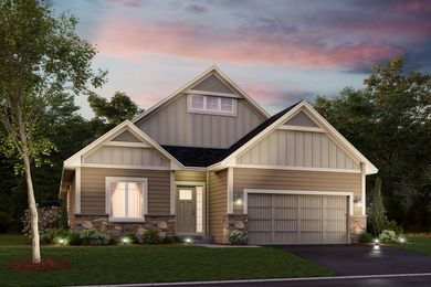 New Construction Homes & Plans in Prior Lake, MN   1,923 ... on