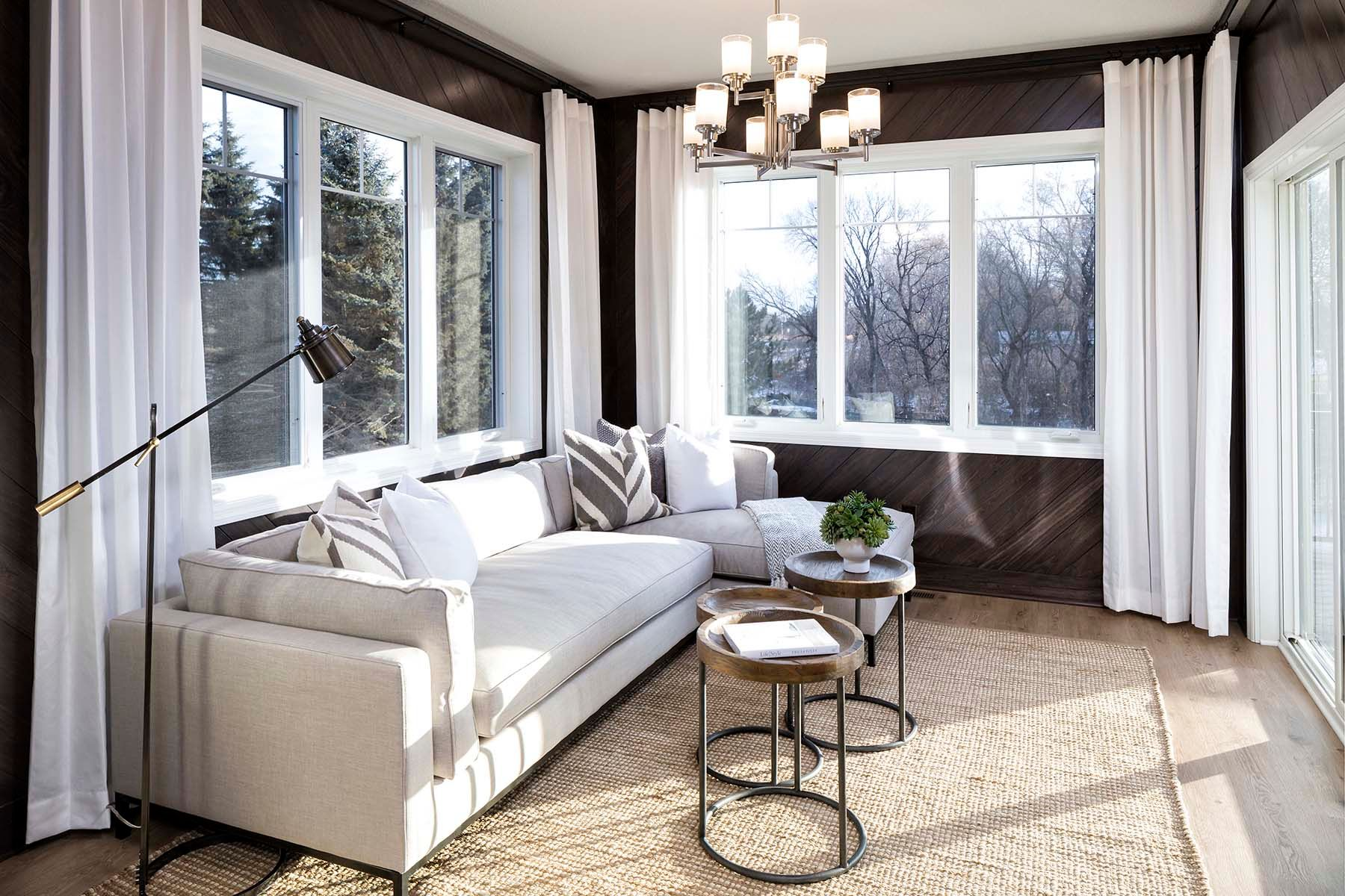 Living Area featured in the Sycamore By M/I Homes in Minneapolis-St. Paul, MN