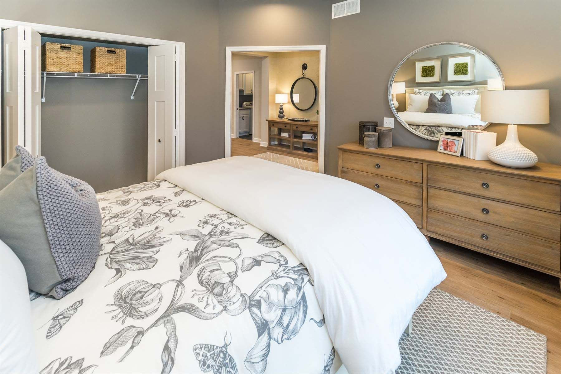 Bedroom featured in the Sycamore By M/I Homes in Minneapolis-St. Paul, MN