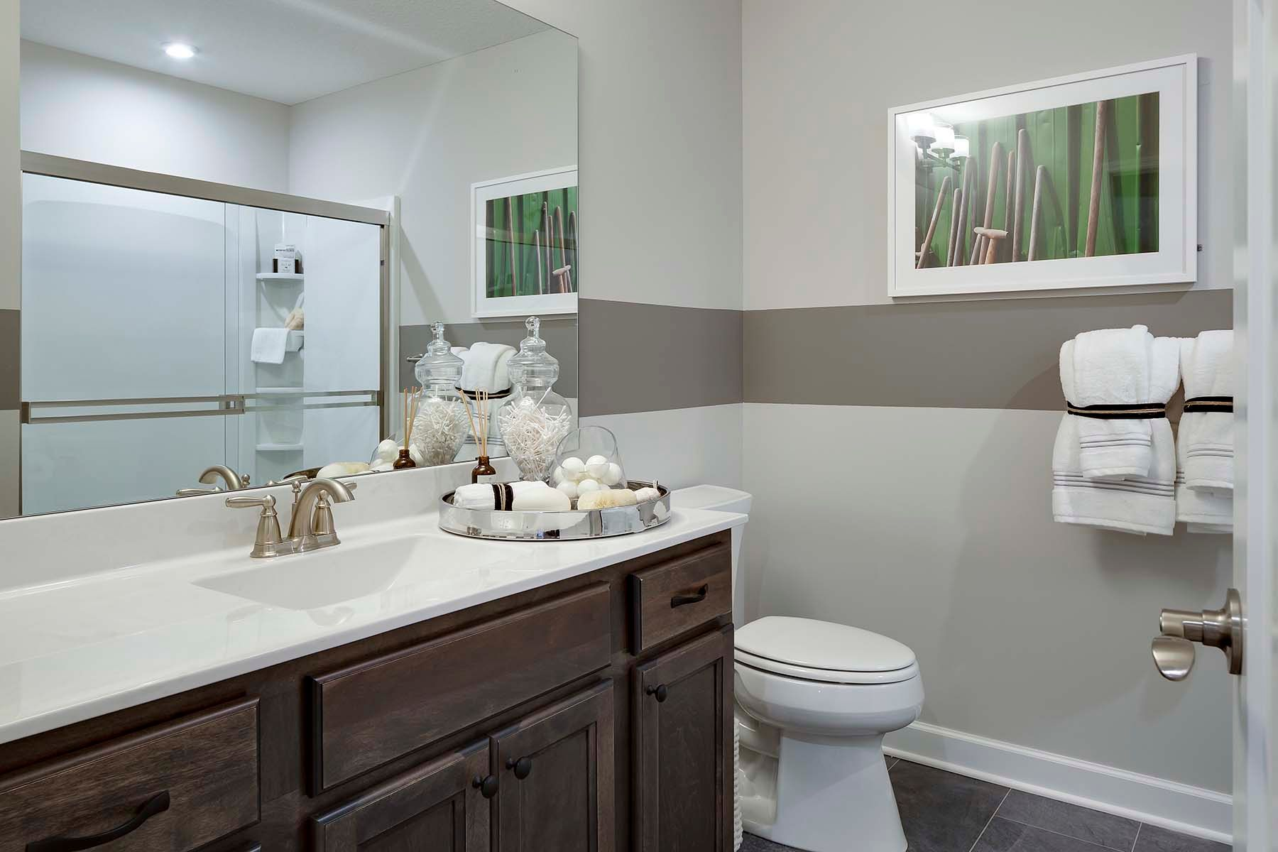 Bathroom featured in the Sycamore By M/I Homes in Minneapolis-St. Paul, MN