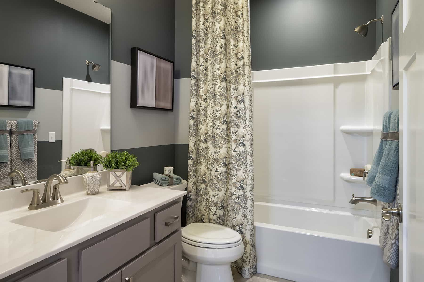 Bathroom featured in the Linden II By M/I Homes in Minneapolis-St. Paul, MN