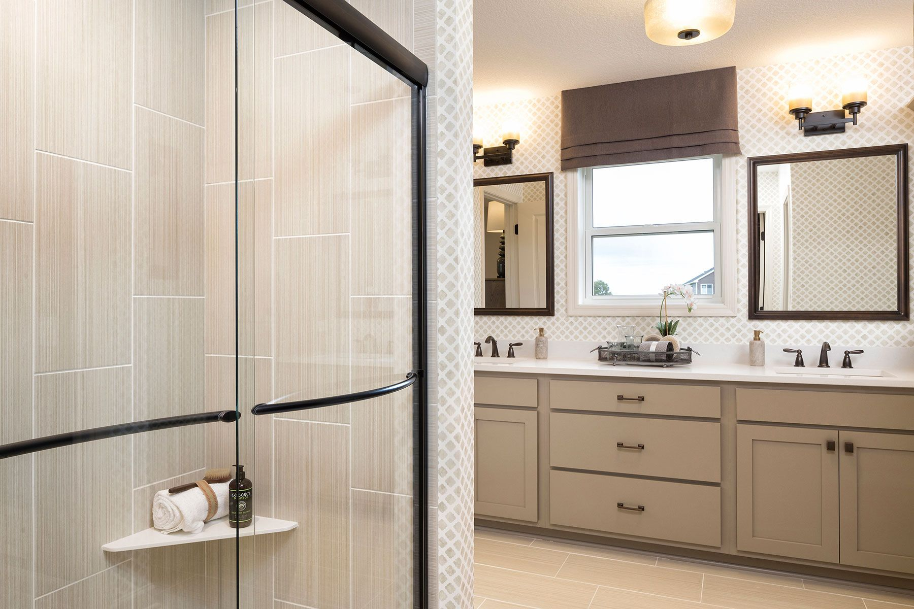 Bathroom featured in the Taylor By M/I Homes in Minneapolis-St. Paul, MN