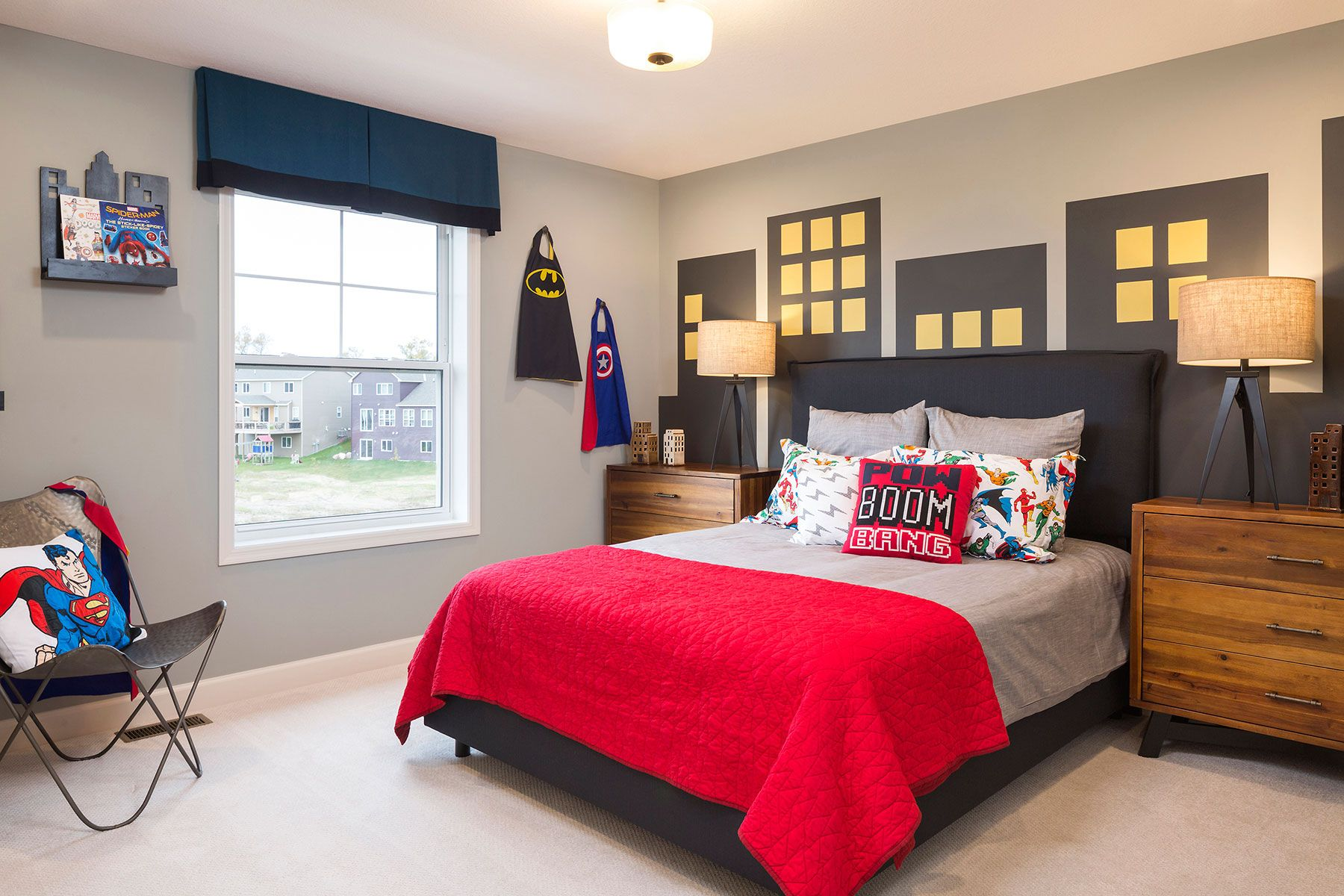 Bedroom featured in the Taylor By M/I Homes in Minneapolis-St. Paul, MN
