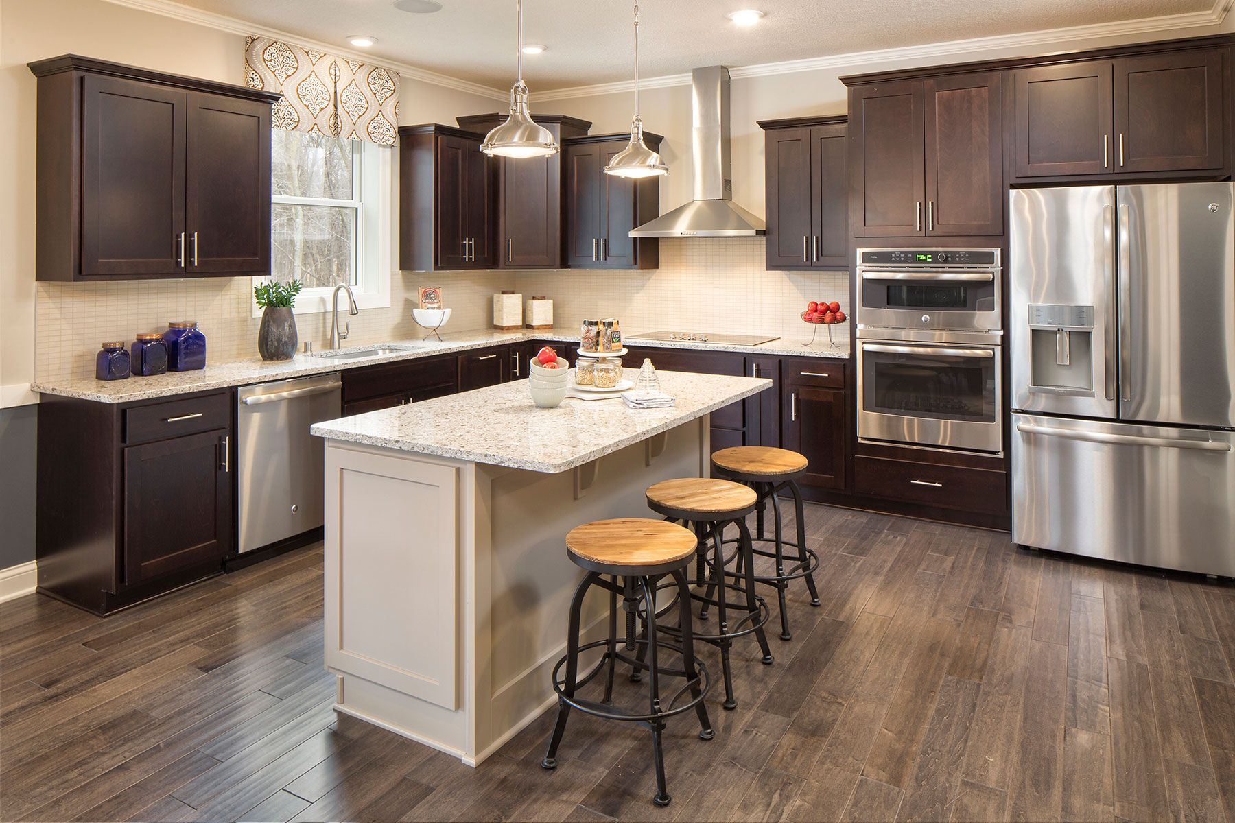 Kitchen featured in the Eastman By M/I Homes in Minneapolis-St. Paul, MN
