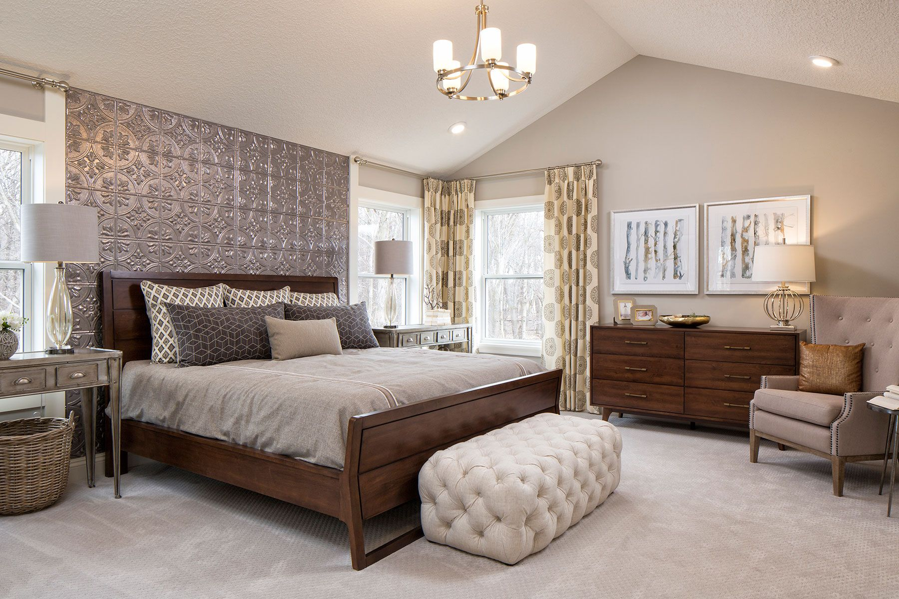Bedroom featured in the Eastman By M/I Homes in Minneapolis-St. Paul, MN