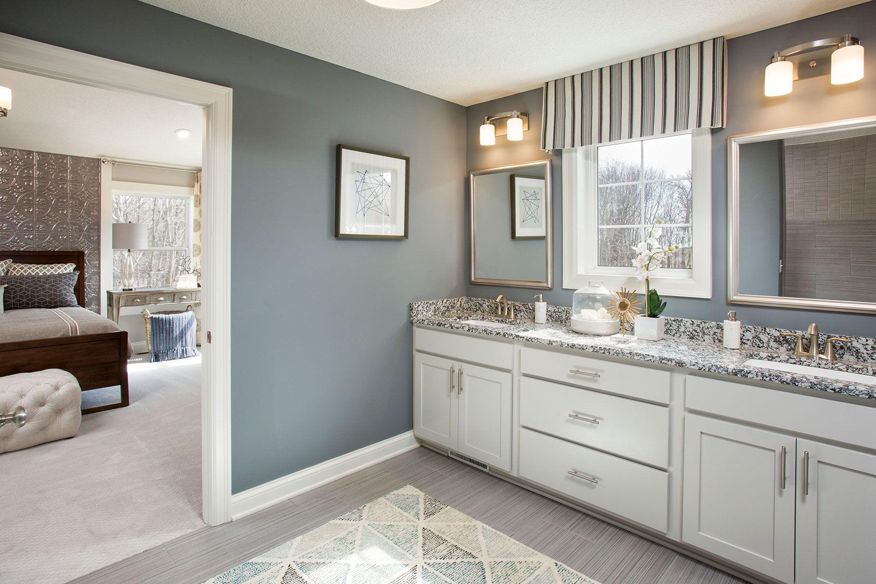 Bathroom featured in the Eastman By M/I Homes in Minneapolis-St. Paul, MN