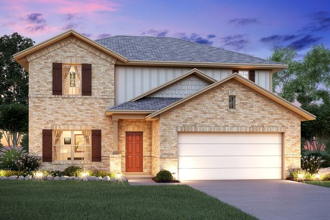 6802 Emerald Valley (Cabot)