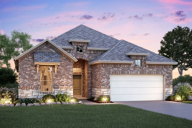 3251 Blenheim Park (Cypress)