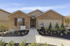 7619 Champion Creek (Freestone)