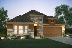 108 Eagle Ford Drive (Continental)