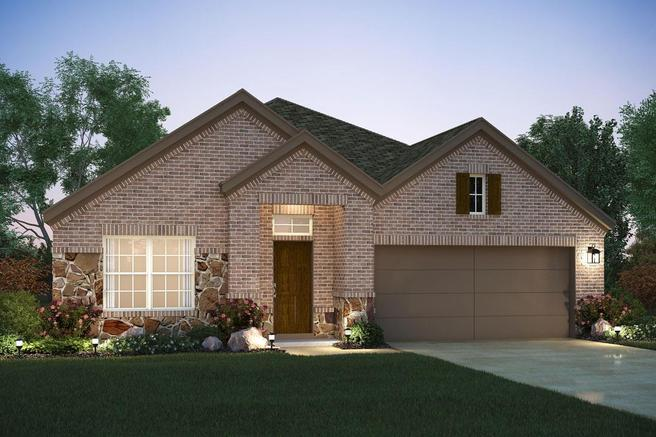 1211 Knowles Drive (McKinney)