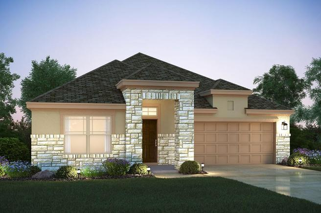 282 Eagle Ford Drive (Zilker)