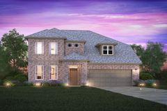930 Red Fox Drive (Whitley)
