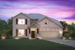 710 Gray Wolf Drive (Whitley)