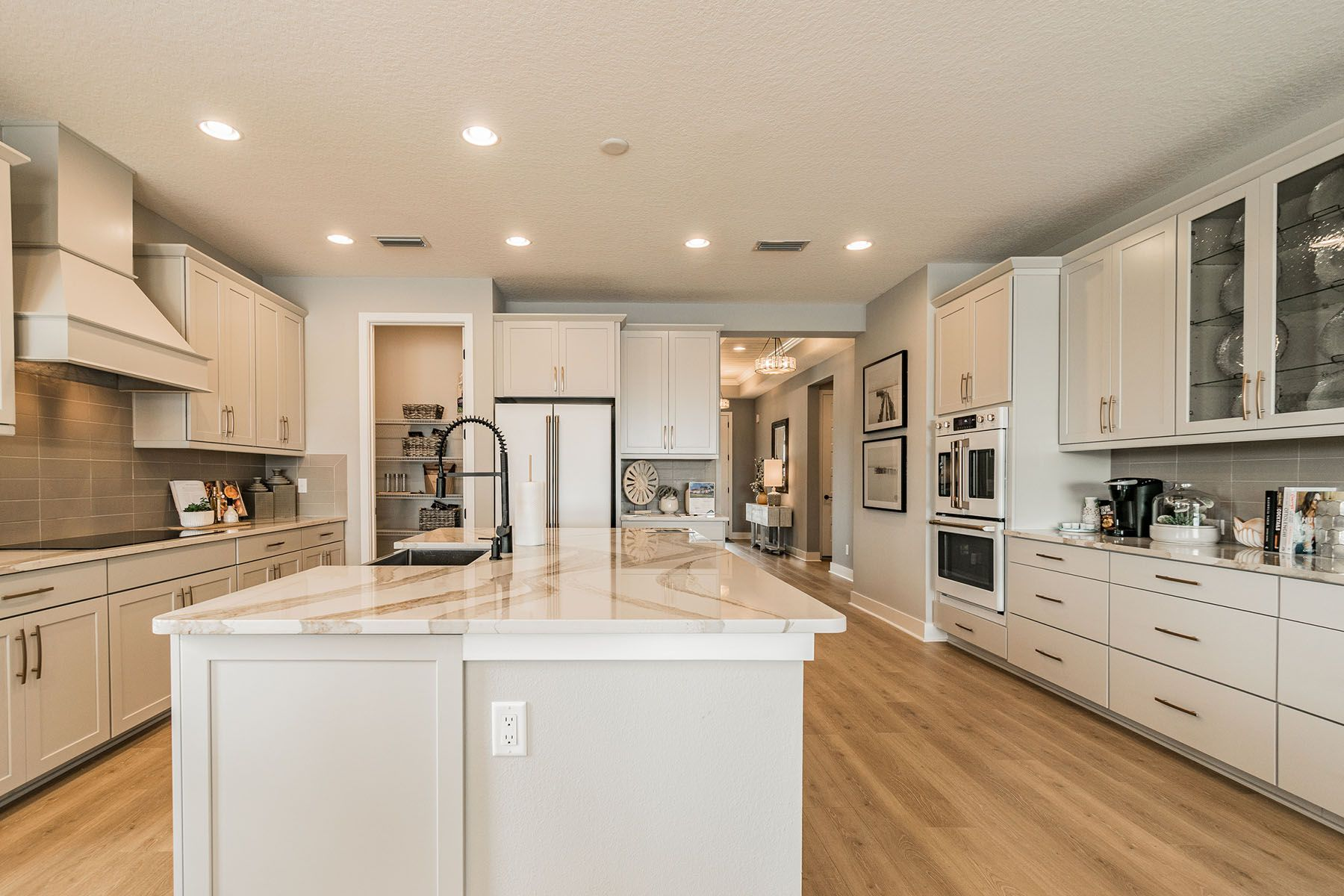 Kitchen featured in the Amelia By M/I Homes in Sarasota-Bradenton, FL