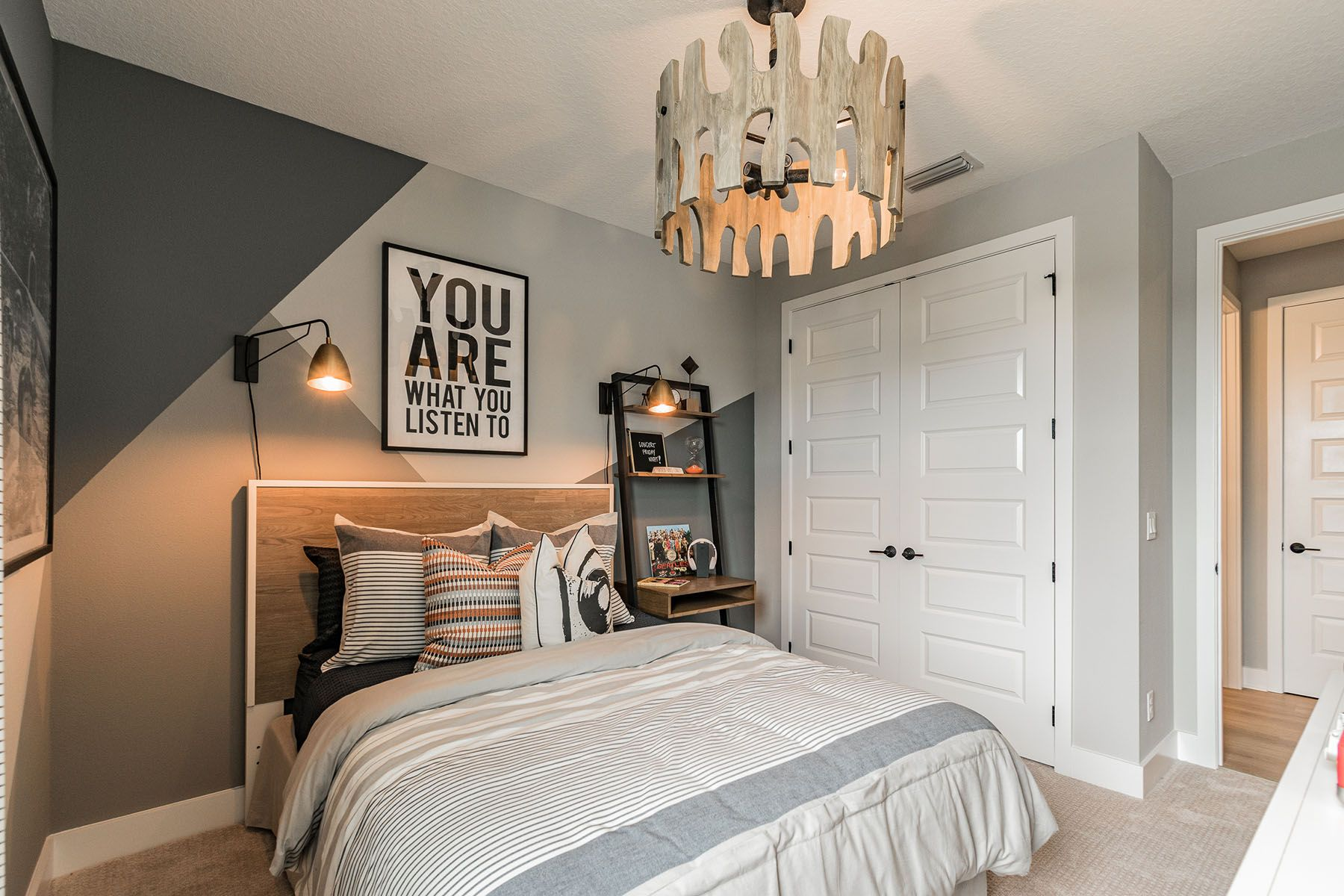 Bedroom featured in the Amelia By M/I Homes in Sarasota-Bradenton, FL