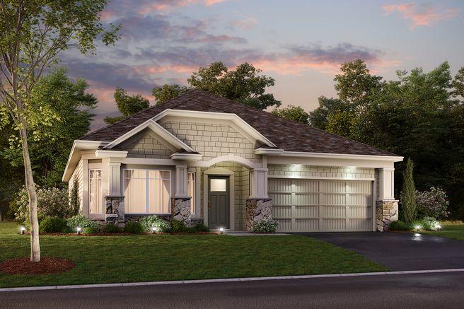 2858 Kama Avenue NE (Cedarwood)