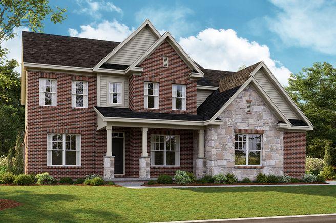 47476 Villa Terrace Court (Rochester)