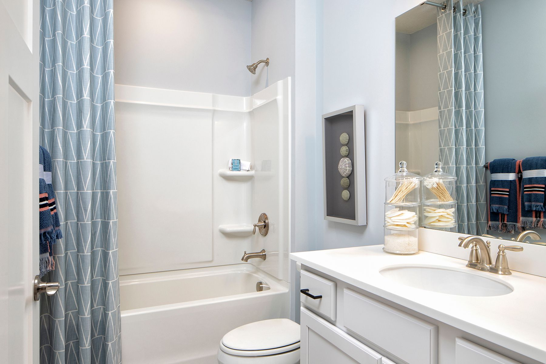 Bathroom featured in the Cedarwood By M/I Homes in Minneapolis-St. Paul, MN