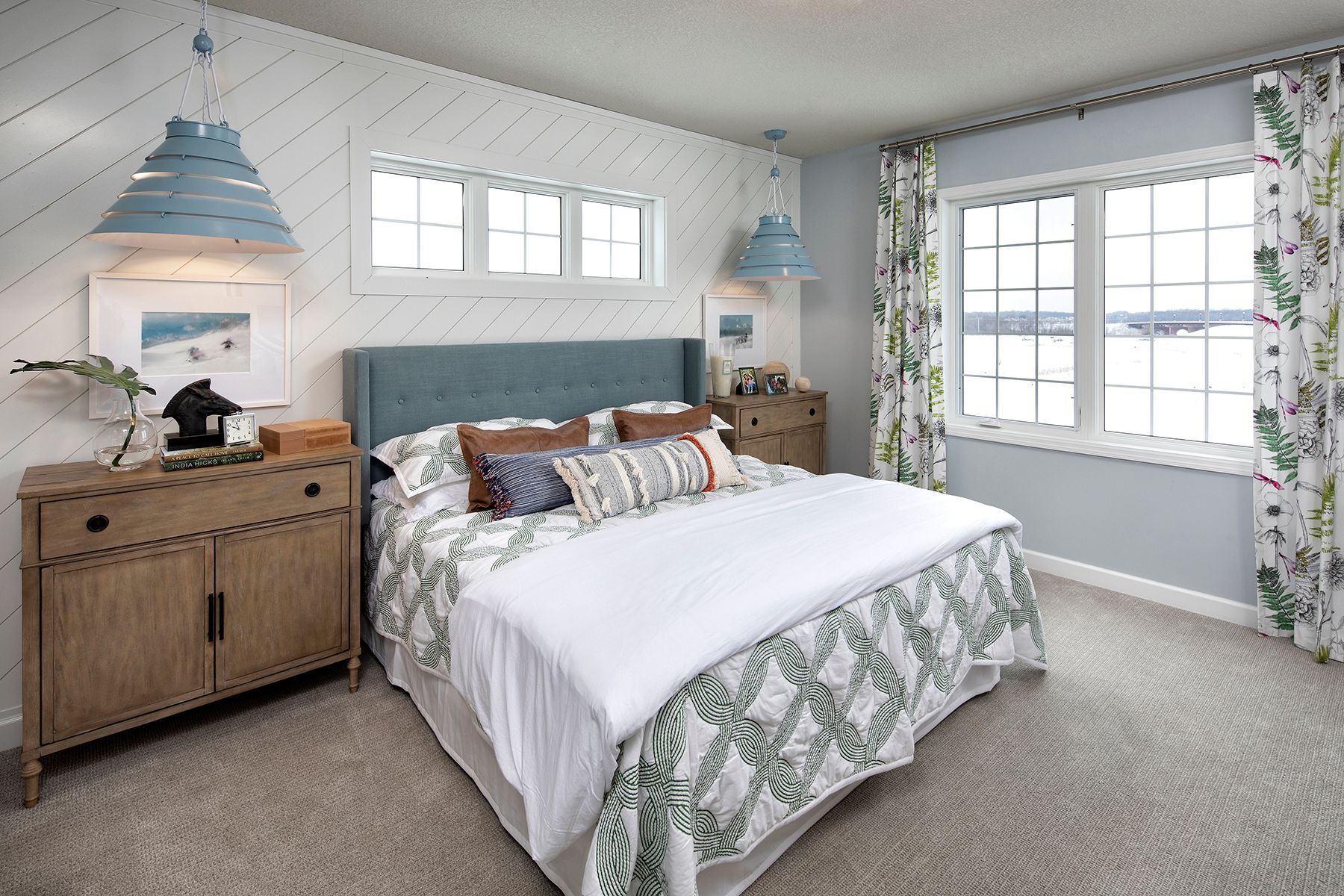 Bedroom featured in the Cedarwood By M/I Homes in Minneapolis-St. Paul, MN