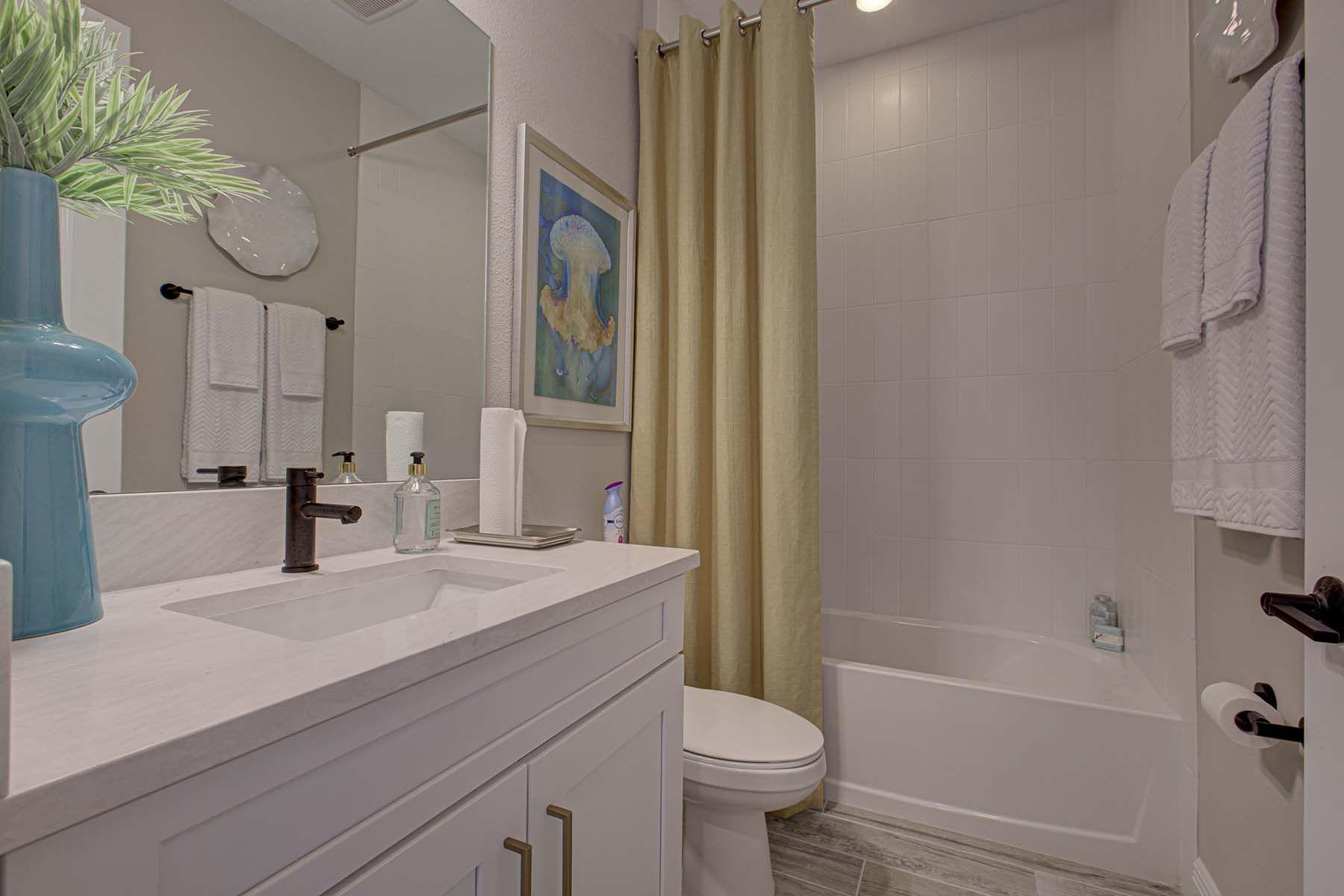 Bathroom featured in the Crystal By M/I Homes in Sarasota-Bradenton, FL