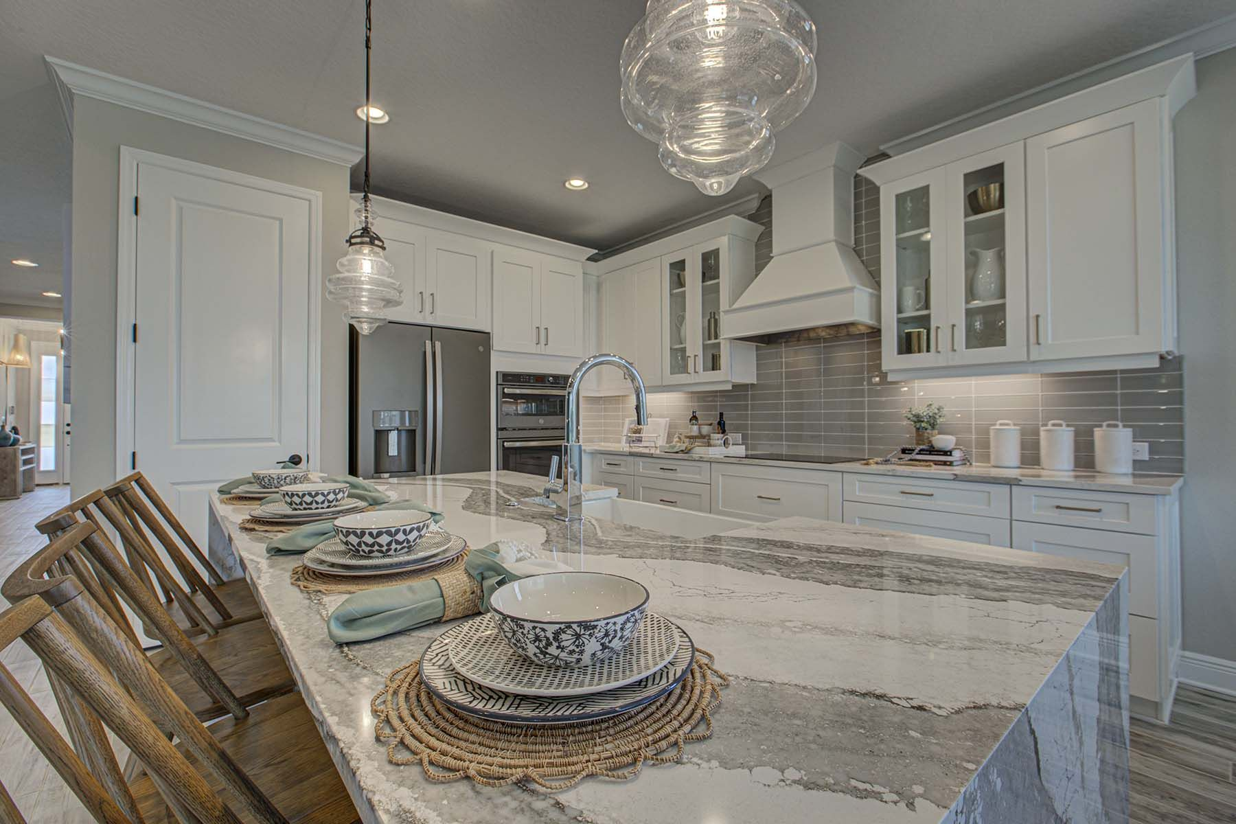 Kitchen featured in the Crystal By M/I Homes in Sarasota-Bradenton, FL