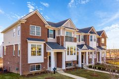49501 Cherry Hill Road (Aria - B End Unit)