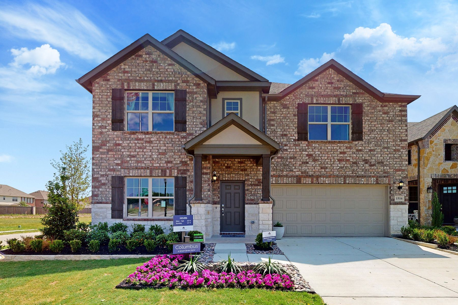McKinney Texas New Homes 42