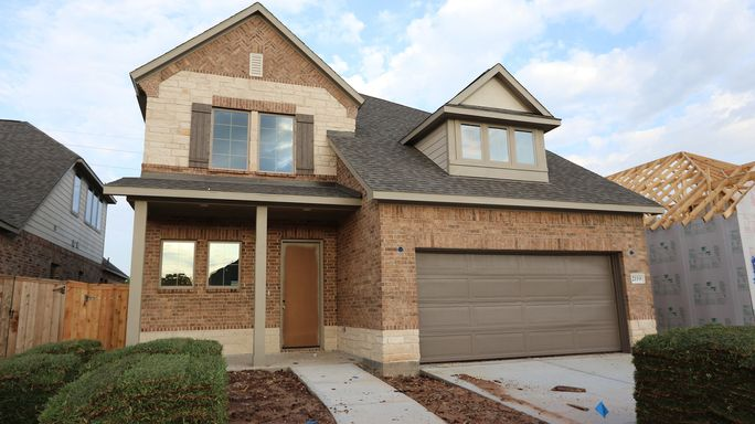 2119 Long Spring Drive (Dover)