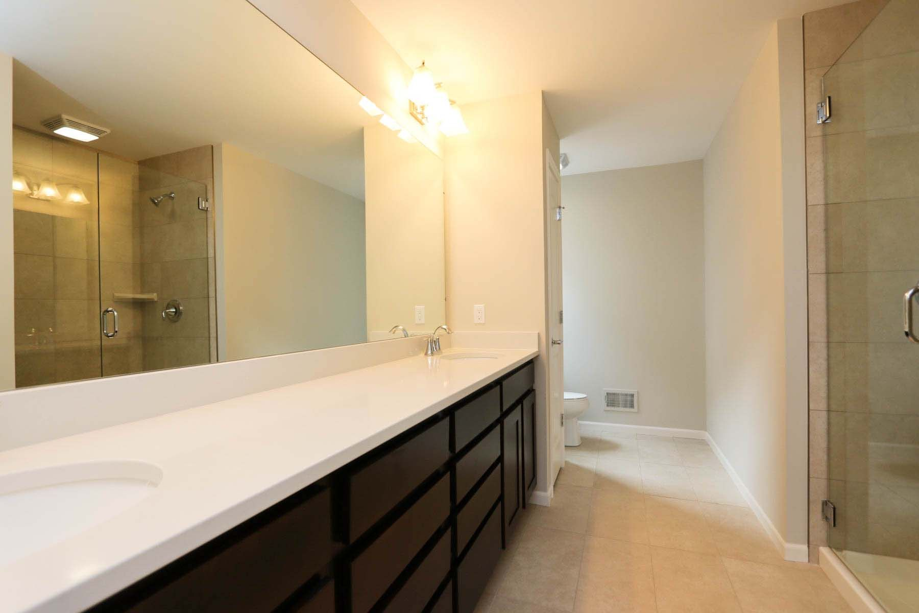 Bathroom featured in the Maplewood By M/I Homes in Detroit, MI