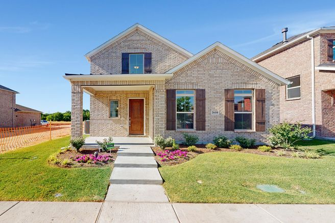 2618 Westbank Trail (Mesquite)