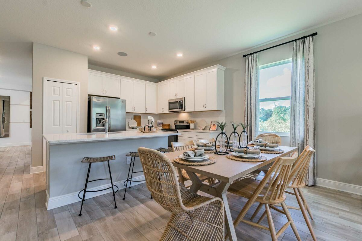 'Summerwoods' by M/I Homes-Sarasota in Sarasota-Bradenton