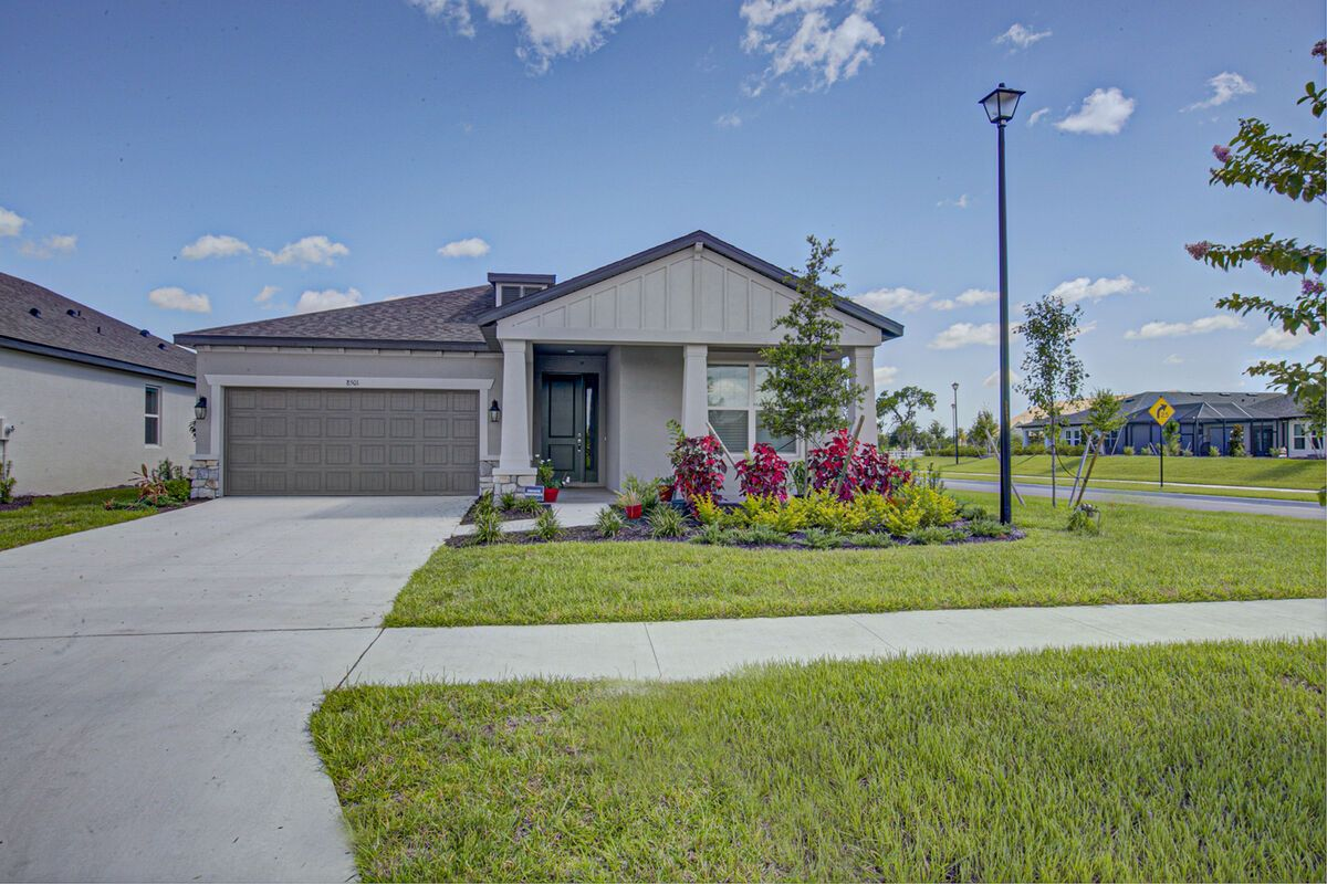 'Hidden Creek' by M/I Homes-Sarasota in Sarasota-Bradenton
