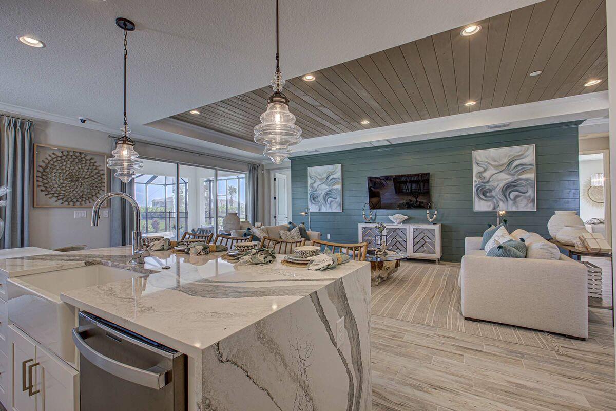 'Promenade Estates on Palmer Ranch' by M/I Homes-Sarasota in Sarasota-Bradenton