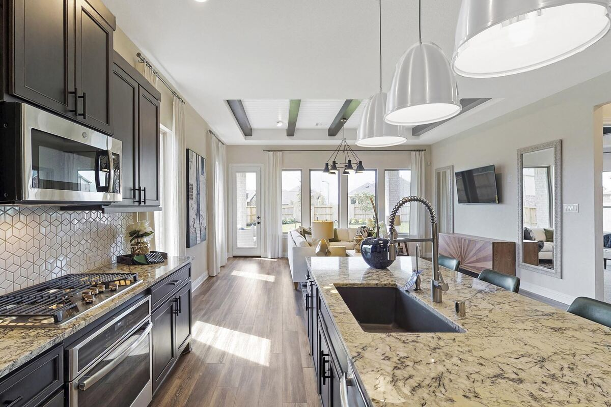 'Young Ranch' by M/I Homes-Houston in Houston