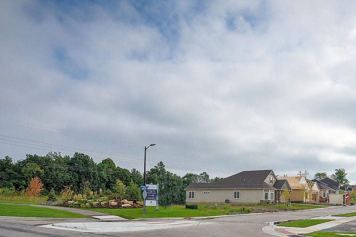 'Haven Ridge' by M/I Homes-Minneapolis in Minneapolis-St. Paul