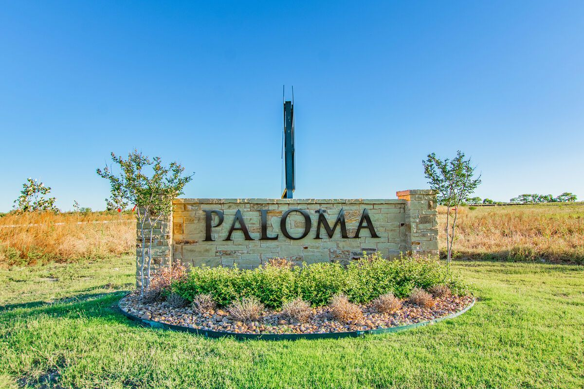 'Paloma' by M/I Homes-San Antonio in San Antonio