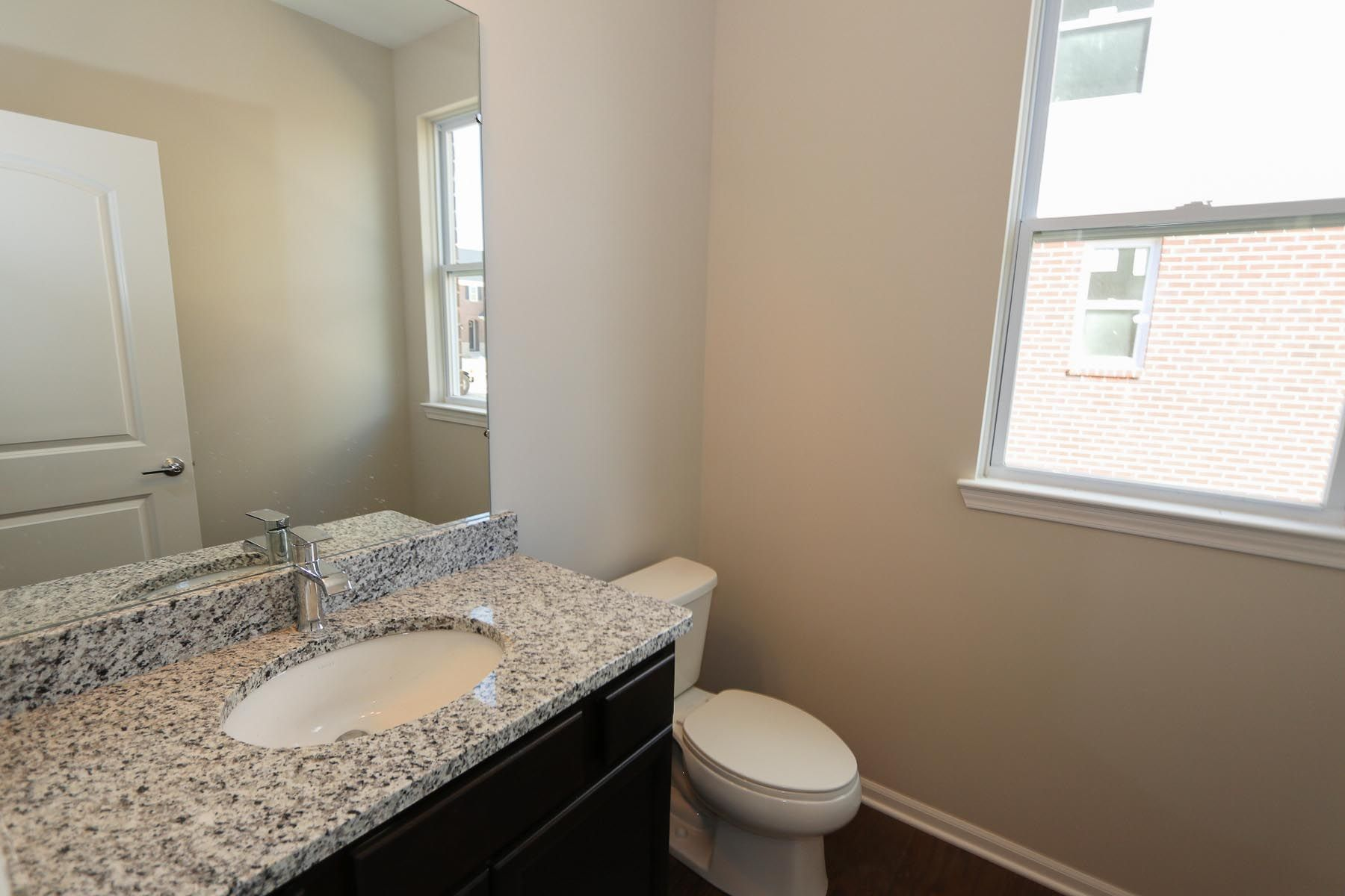 Bathroom featured in the Ludington By M/I Homes in Detroit, MI