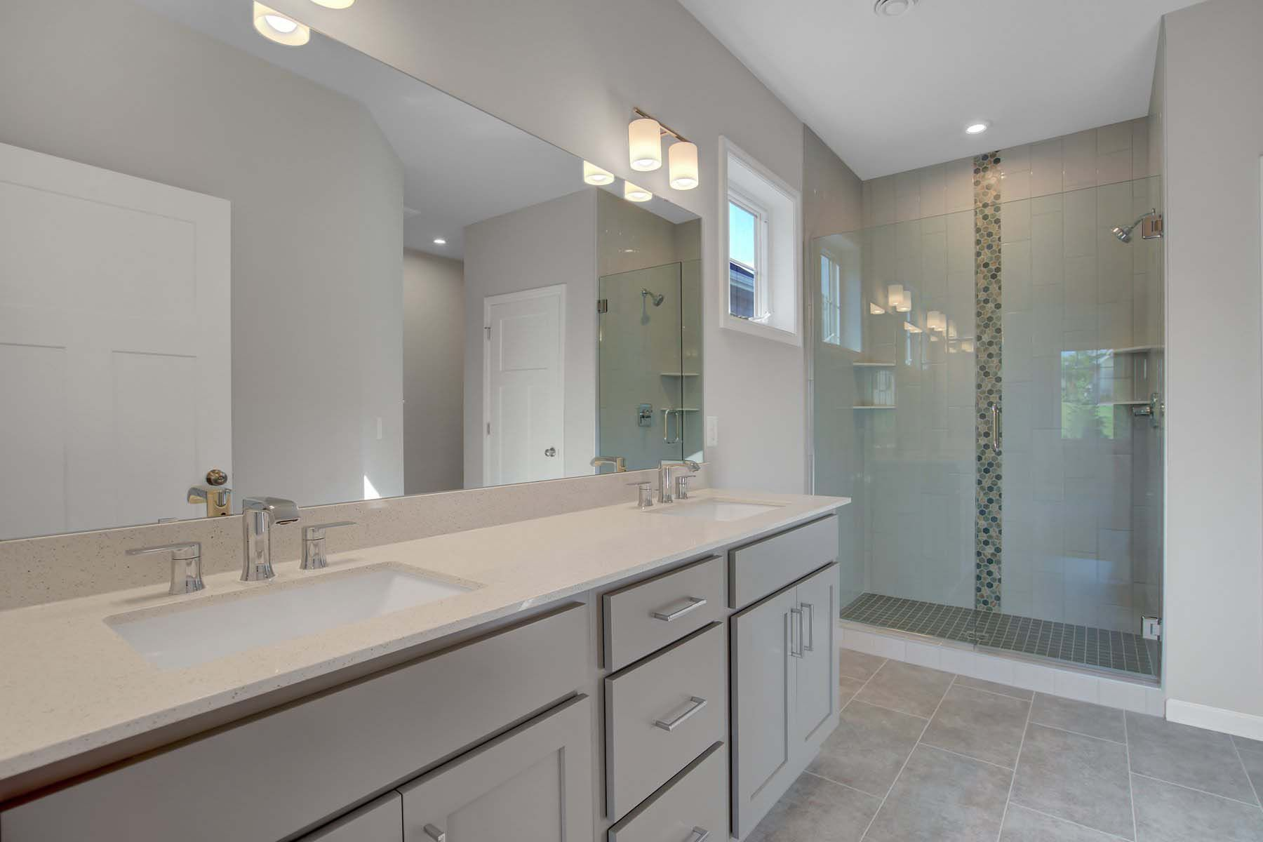Bathroom featured in the Cedarwood II By M/I Homes in Minneapolis-St. Paul, MN
