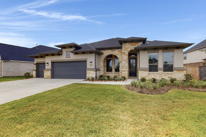1842 Golden Cape Drive (Waterford)