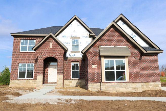 47578 Villa Terrace Court (Lyndale)