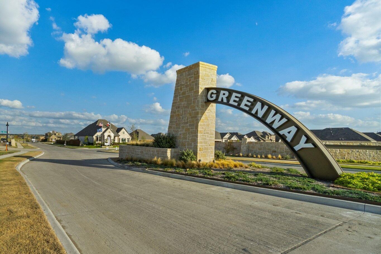 'Greenway' by M/I Homes-Dallas / Fort Worth in Dallas