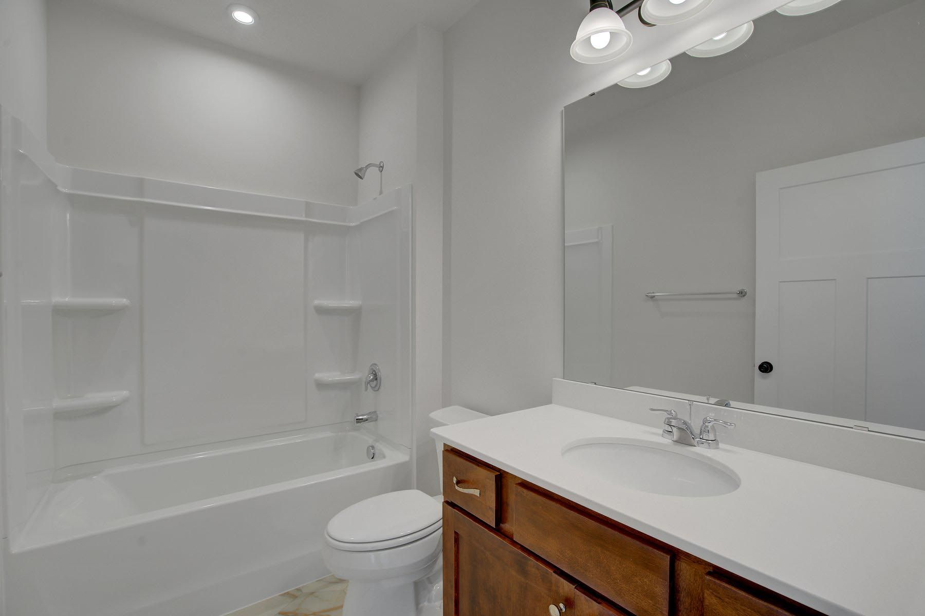 Bathroom featured in the Hillcrest By M/I Homes in Minneapolis-St. Paul, MN
