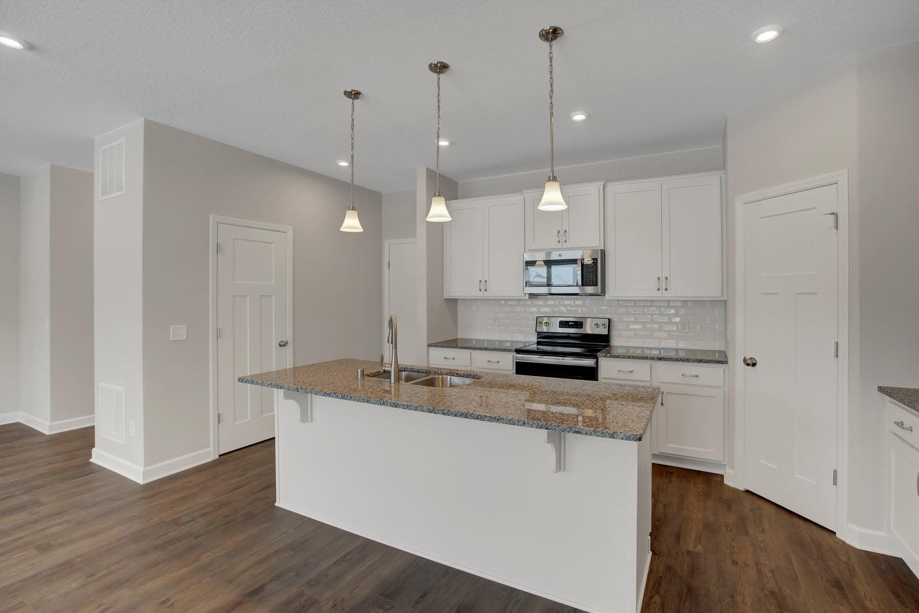 Kitchen featured in the Emerson By M/I Homes in Minneapolis-St. Paul, MN