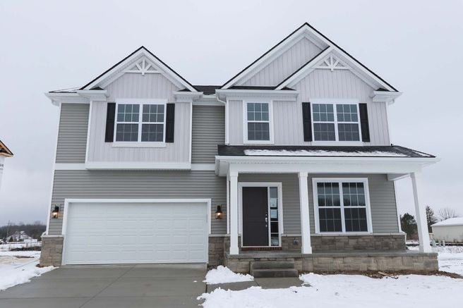 3668 Wiltshire Drive (Findlay)